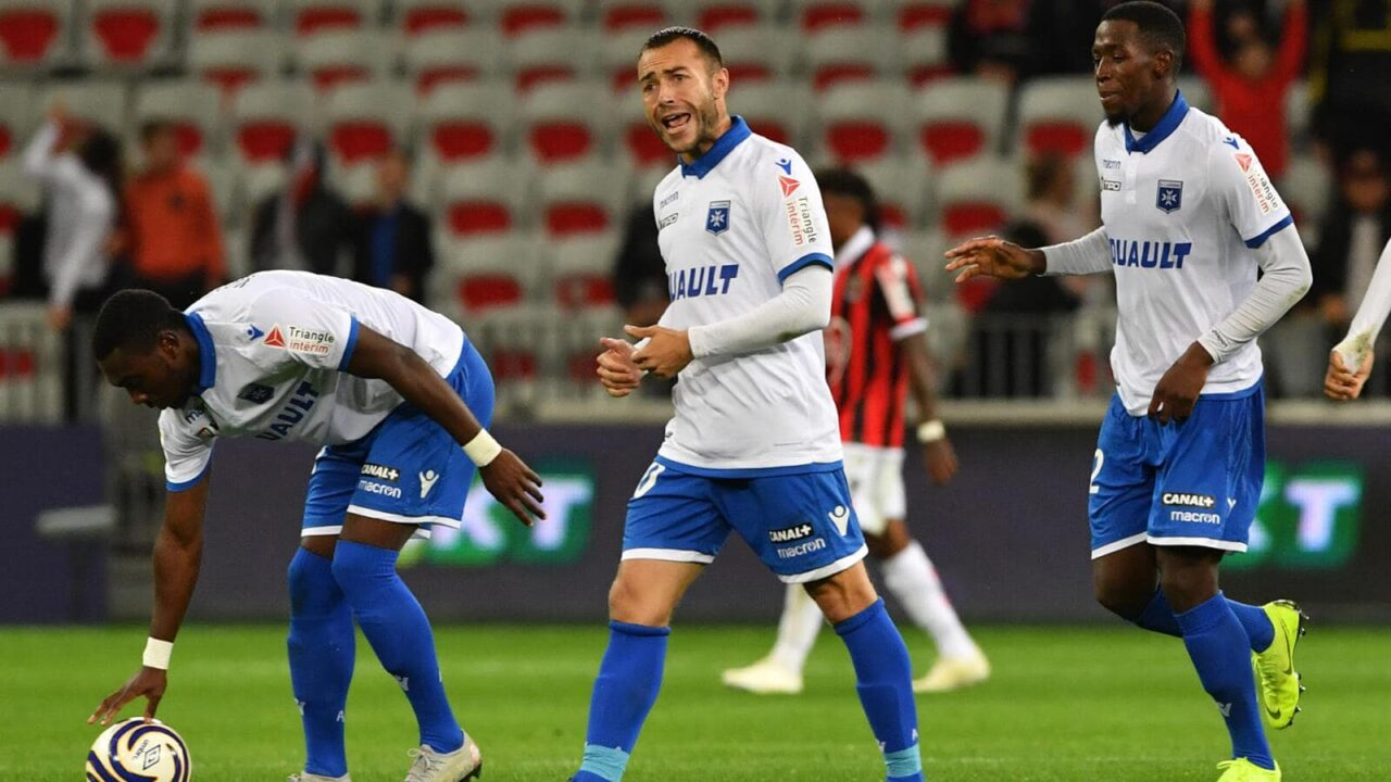 Auxerre vs dijon betting tips stephanie bettinger las vegas