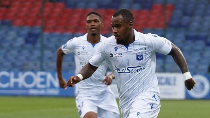 AJ Auxerre vs Troyes Free Betting Tips