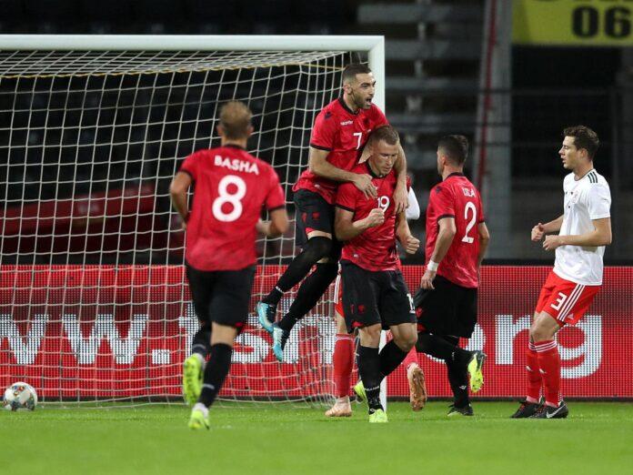 Albania vs Lithuania Soccer Betting Tips