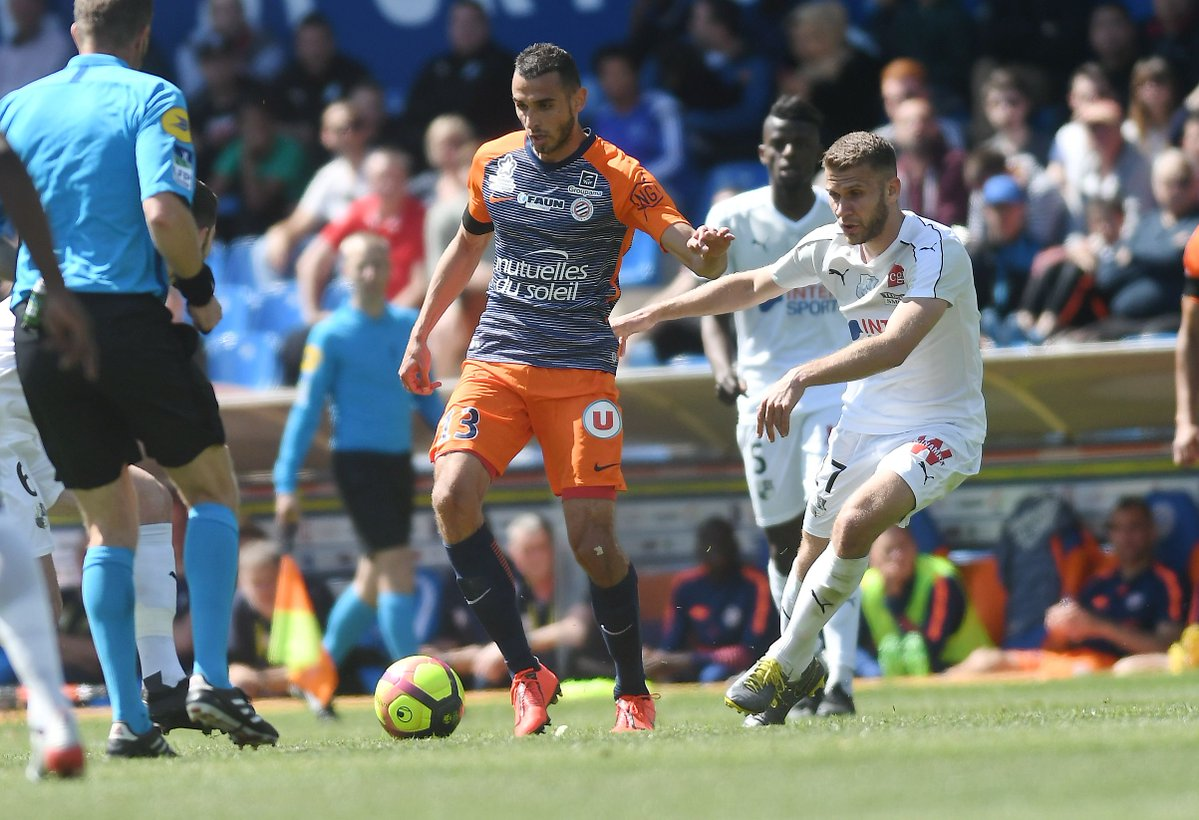 Amiens vs Montpellier Free Betting Tips