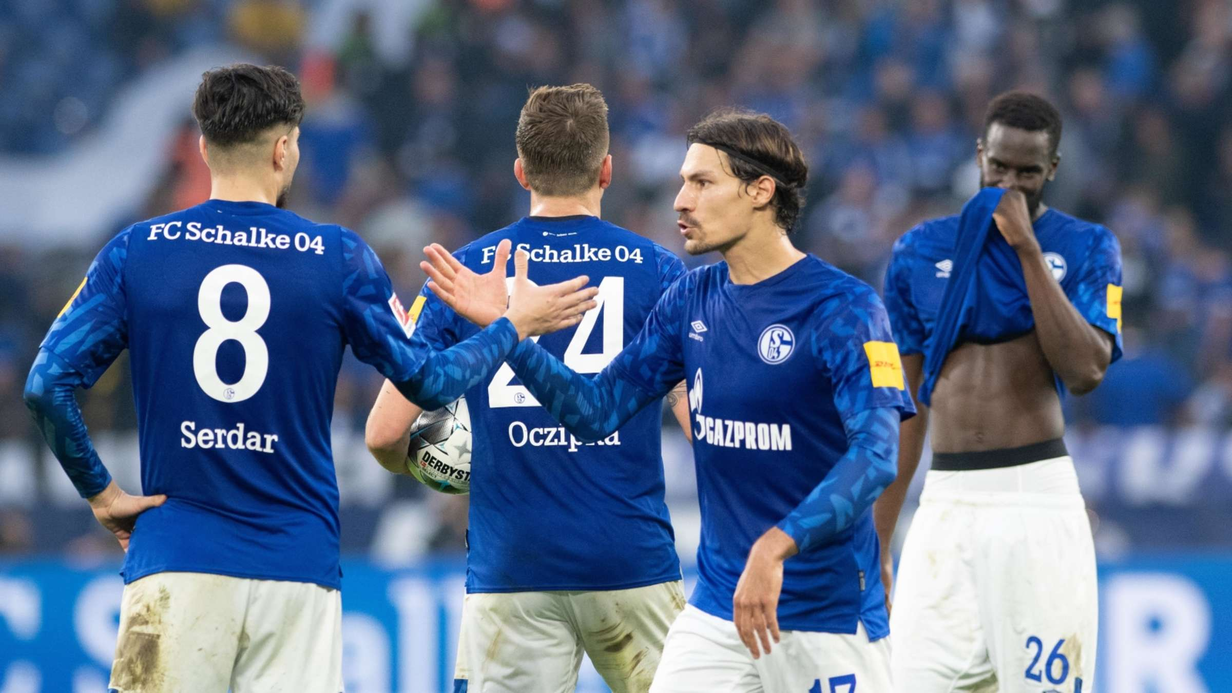Arminia Bielefeld vs Schalke Free Betting Tips and Odds
