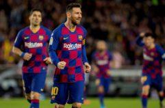 Barcelona vs Atletico Madrid Free Betting Tips