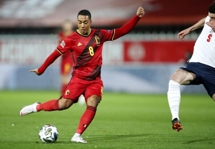Belgium vs Denmark Free Betting Tips - UEFA Nations League