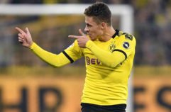 Borussia Dortmund vs Inter Free Betting Tips