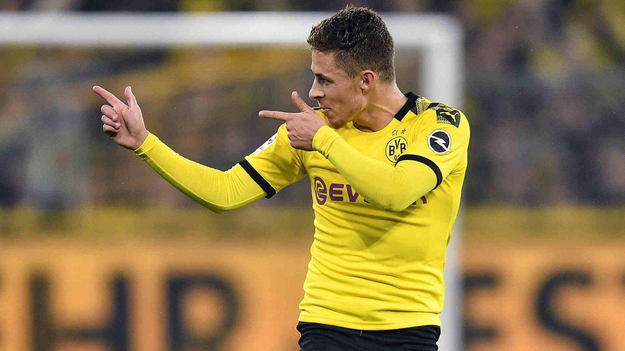 Borussia Dortmund vs Inter Free Betting Tips