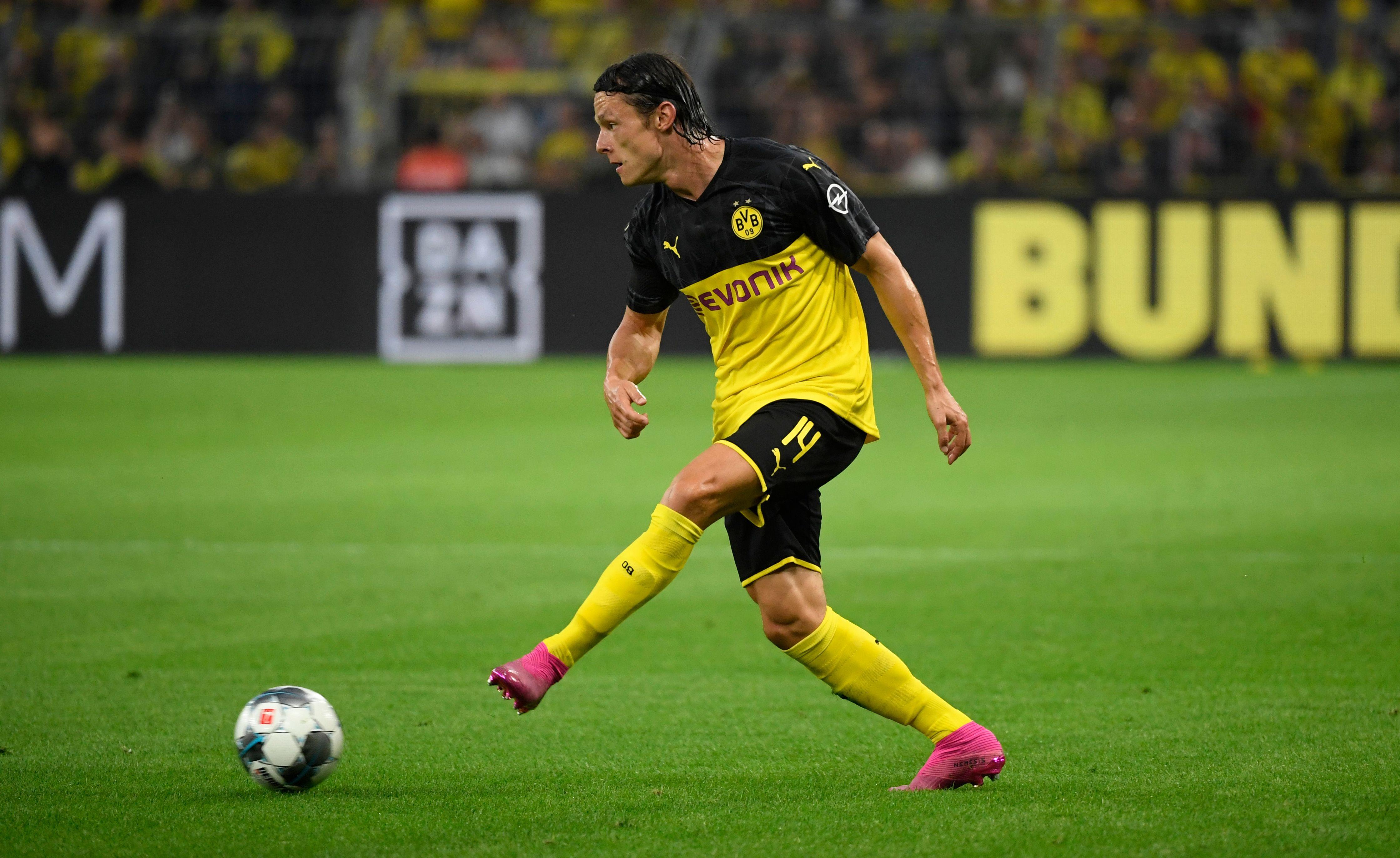 Borussia Dortmund vs M Gladbach Soccer Betting Predictions