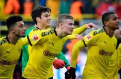 Borussia Dortmund vs Schalke 04 Free Betting Tips