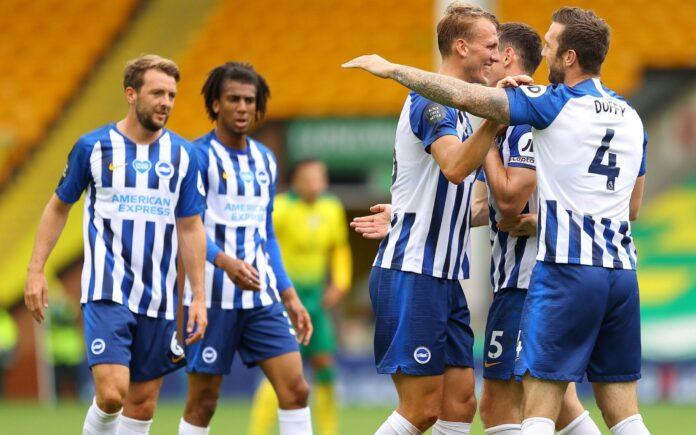 Brighton vs Manchester City Free Betting Tips