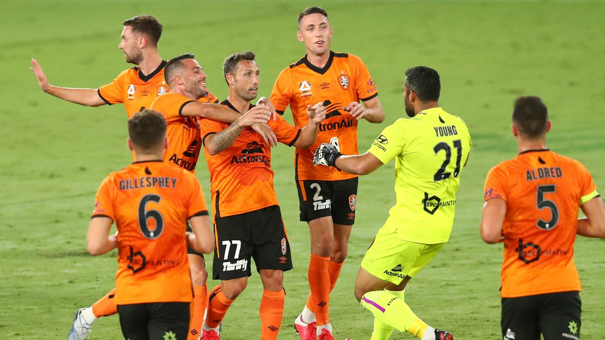 Brisbane Roar FC vs Sydney FC Soccer Betting Tips
