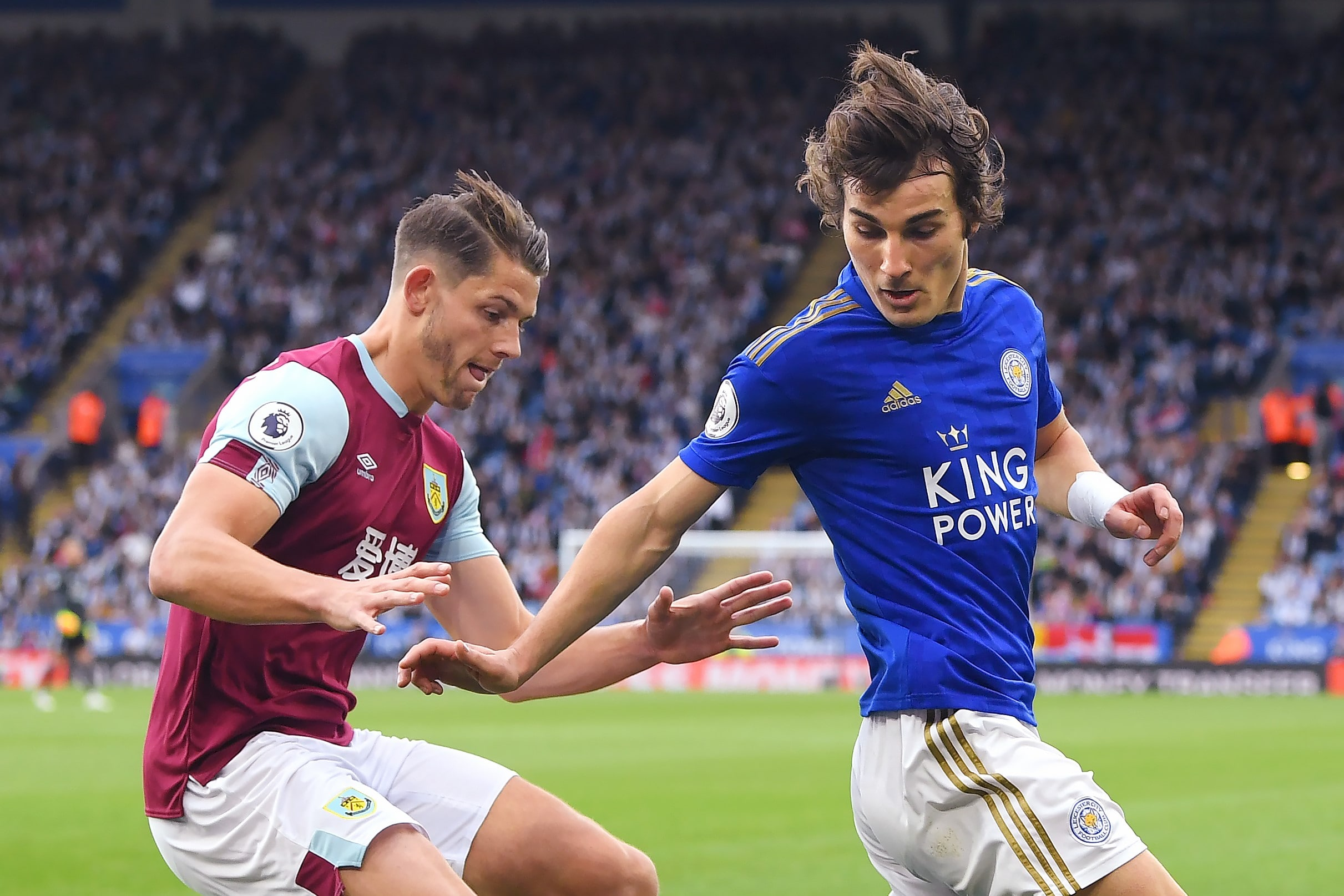 Burnley vs Leicester Free Betting Tips