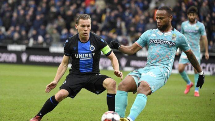 Club Brugge vs Charleroi