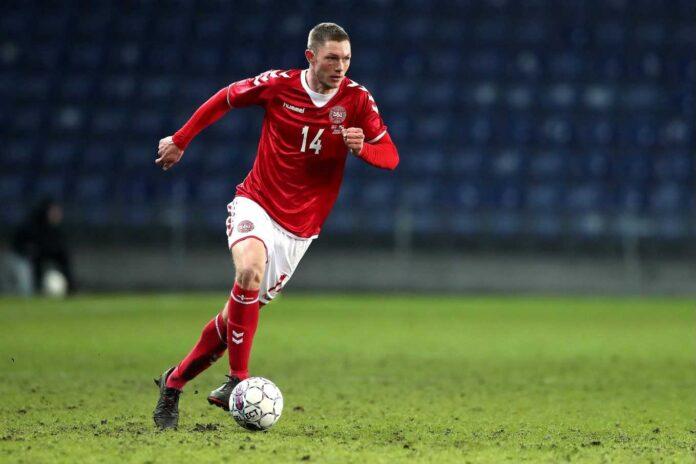 Denmark vs Iceland Free Betting Tips - UEFA Nations League