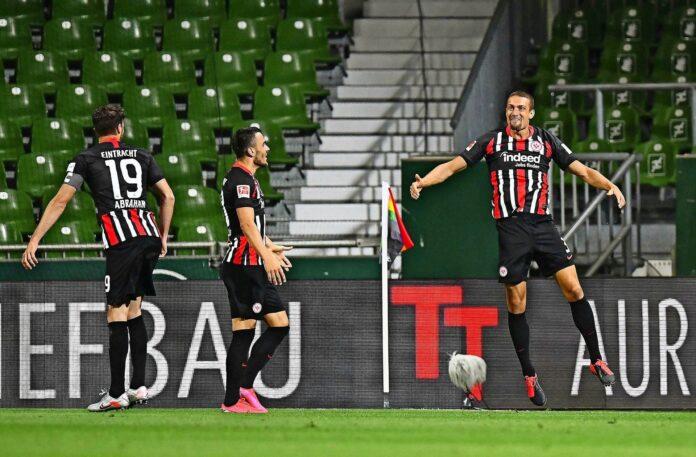 Eintracht Frankfurt vs Mainz Free Betting Tips
