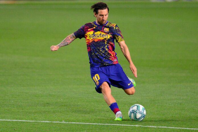 FC Barcelona vs Osasuna Free Betting Tips