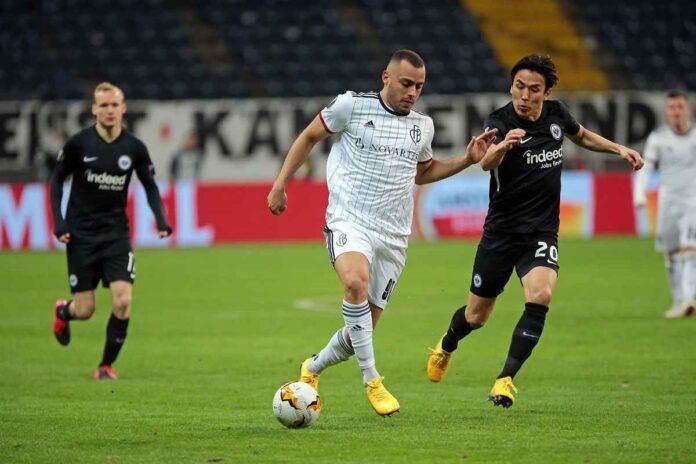 FC Basel vs Eintracht Frankfurt Free Betting Tips