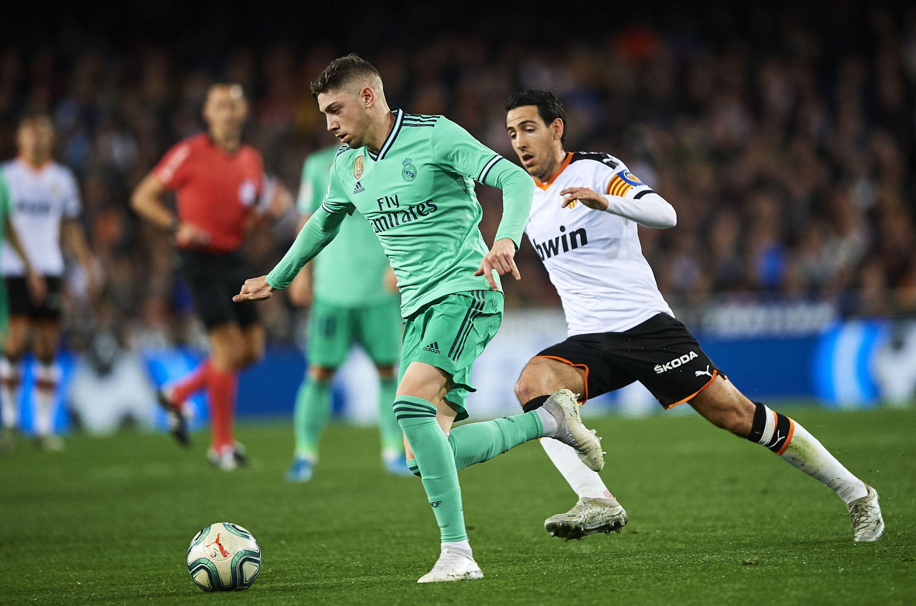 FC Valencia vs Real Madrid Free Betting Tips