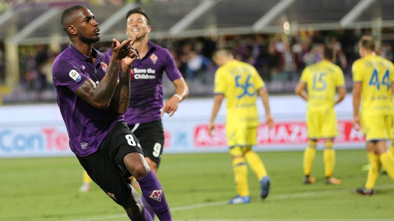 Fiorentina vs Atalanta Bergamo Soccer Betting Tips