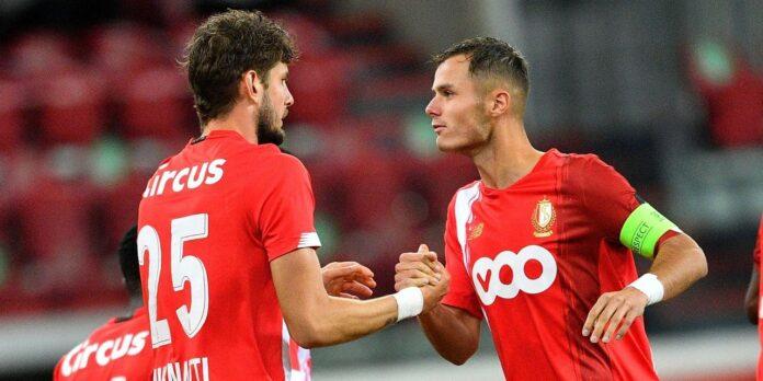 Lech Poznan vs Benfica Free Soccer Tips