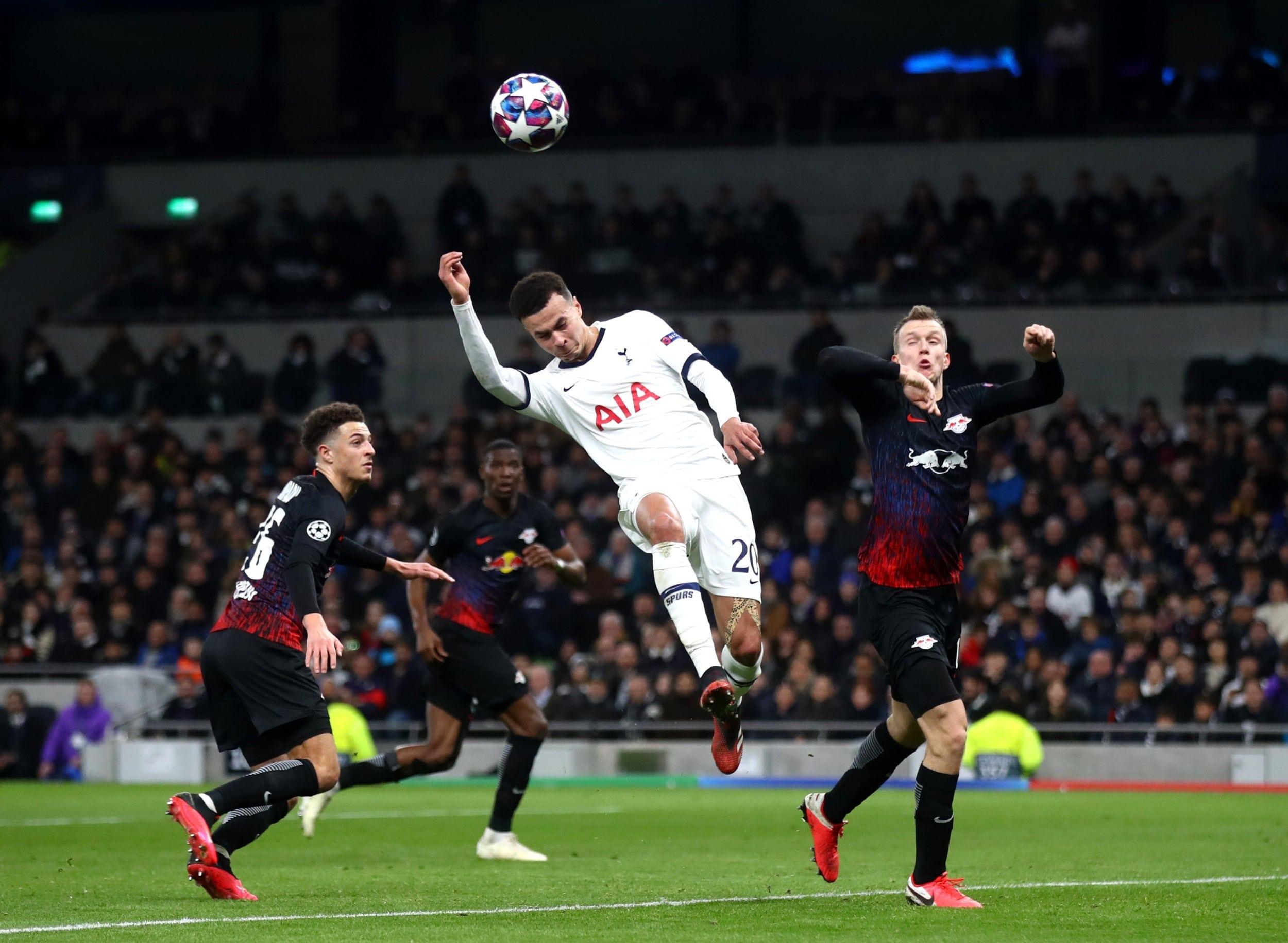 Leipzig vs Tottenham Free Betting Tips