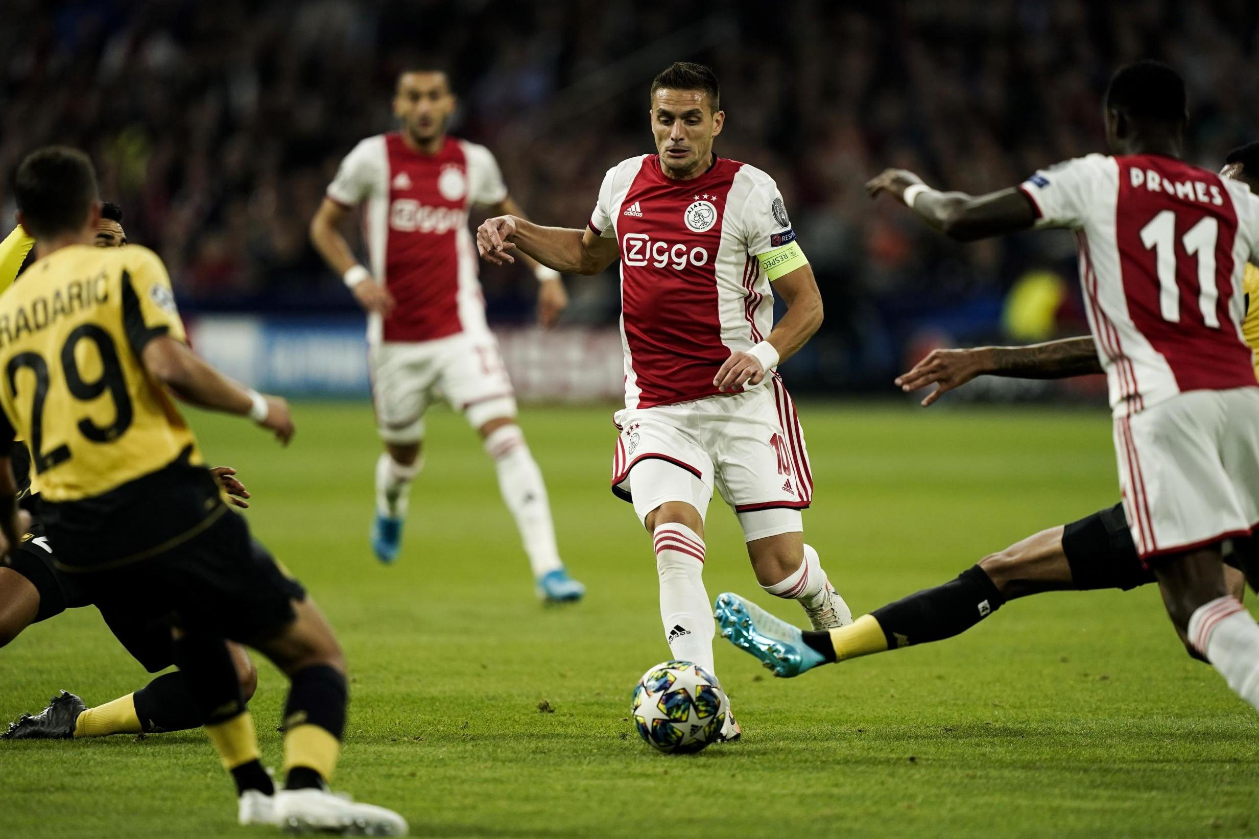 Lille vs Ajax Free Betting Tips