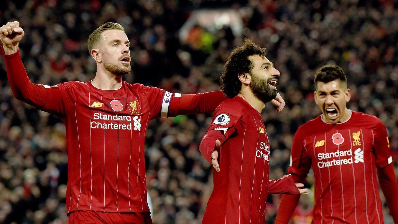 Liverpool vs Watford Free Betting Tips