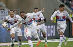 Lyon vs Nice Free Betting Tips