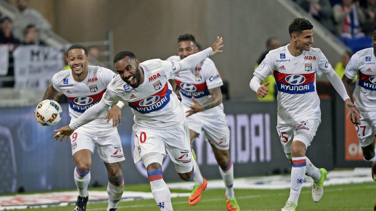 Lyon vs Nice Free Betting Tips