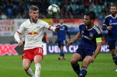 Lyon vs RB Leipzig Free Betting Tips