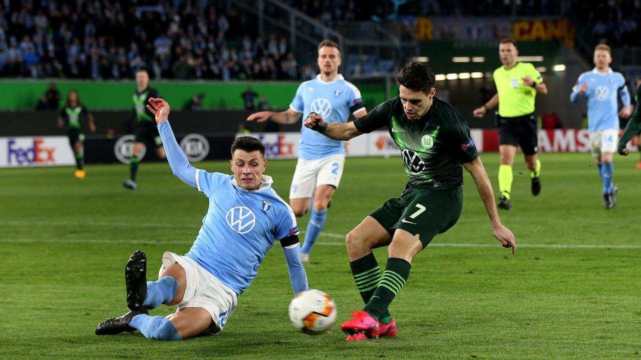 Malmo FF vs Wolfsburg Free Betting Tips