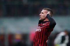 Milan vs Torino Free Betting Tips