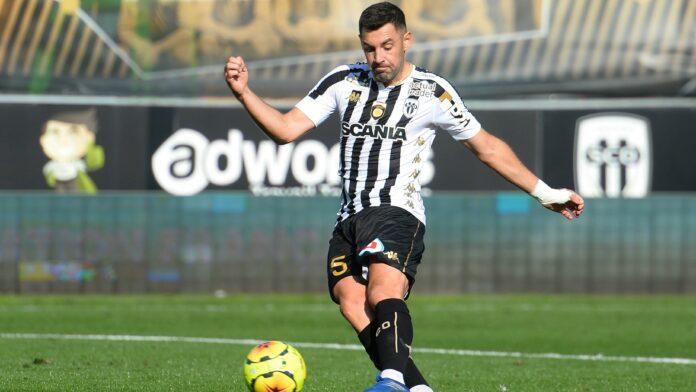 Nimes vs Angers Free Betting Tips - Ligue 1