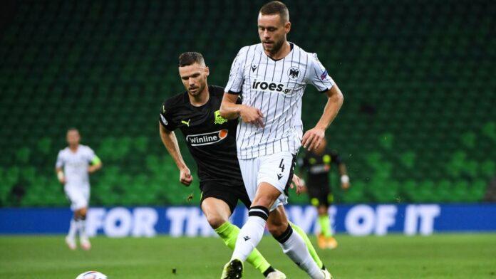 PAOK Salonika vs FC Krasnodar Free Betting Tips