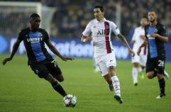 PSG vs Club Brugge Soccer Betting Tips