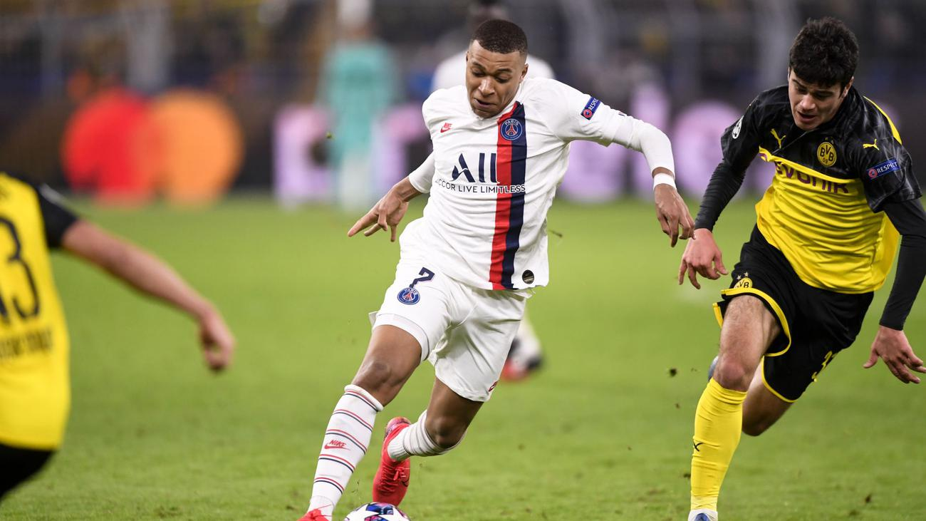 PSG vs Dortmund Free Betting Tips