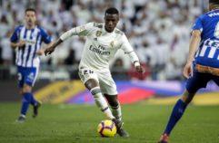 Real Madrid vs Espanyol Barcelona Free Betting Tips