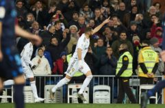 Real Madrid vs PSG Free Betting Tips