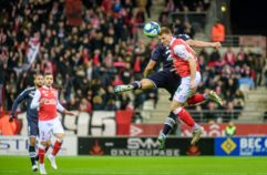 Reims vs Montpellier Soccer Betting Tips