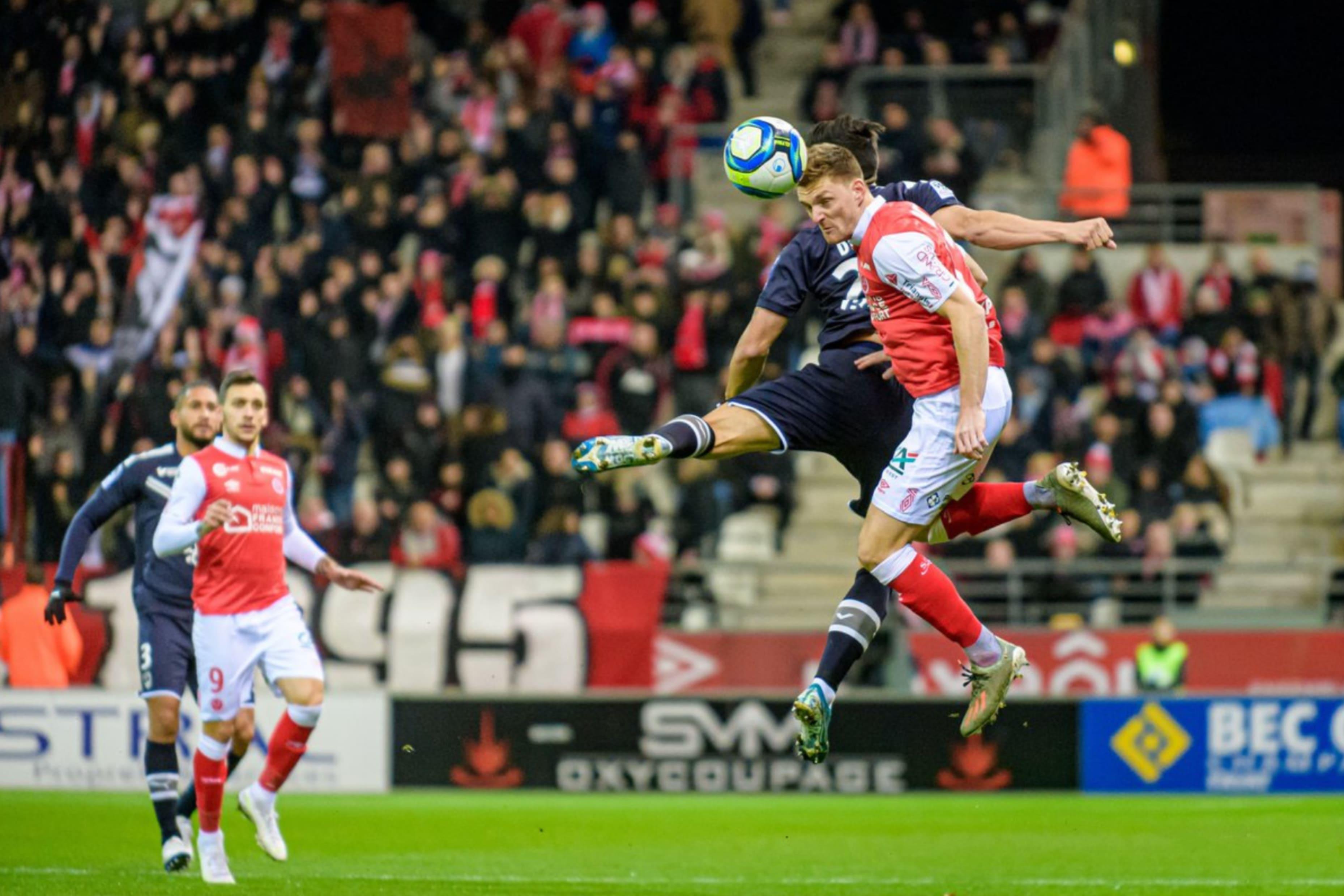 Reims vs Montpellier Soccer Betting Tips