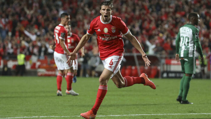 Rio Ave vs Benfica Free Betting Tips