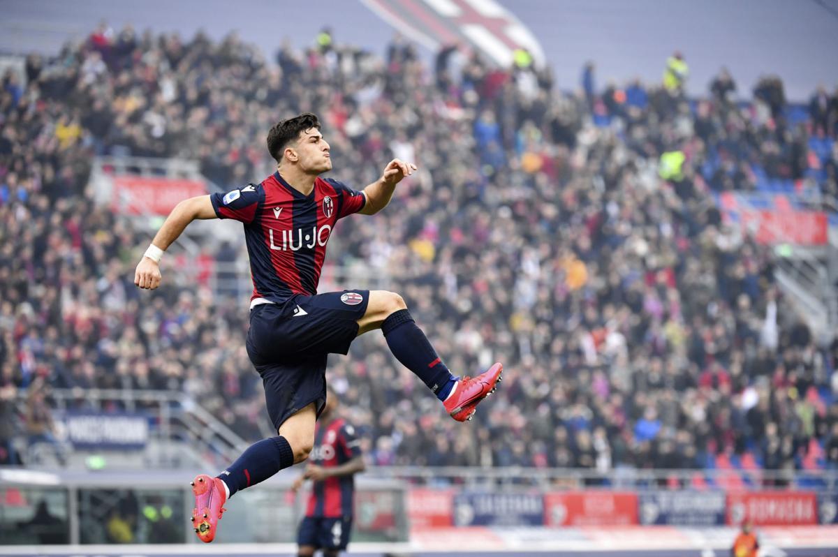 Roma vs Bologna Free Betting Tips