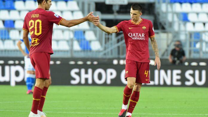 Roma vs Hellas Verona Free Betting Tips