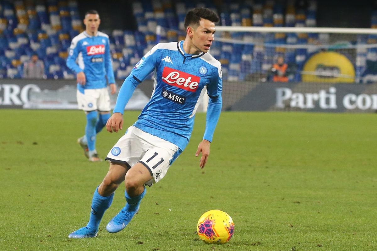 SSC Napoli vs Perugia Soccer Betting Tips