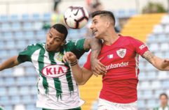 Santa Clara vs Setubal Free Betting Tips
