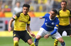Schalke 04 vs Borussia Dortmund Soccer Betting Tips