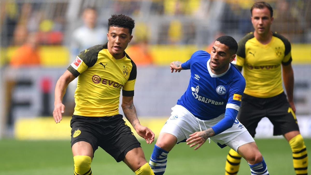 Schalke 04 vs Borussia Dortmund Soccer Betting Tips