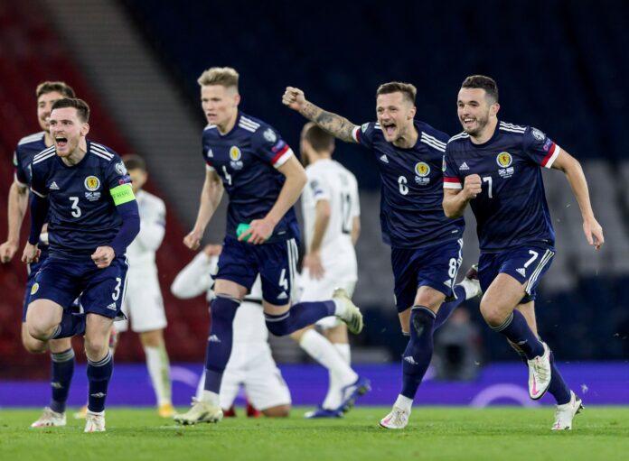 Serbia vs Scotland Free Betting Tips