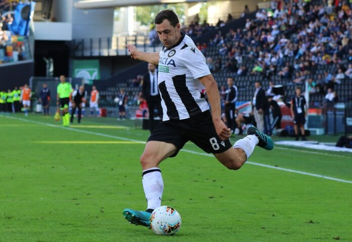 SPAL 2013 vs Udinese Free Betting Tips