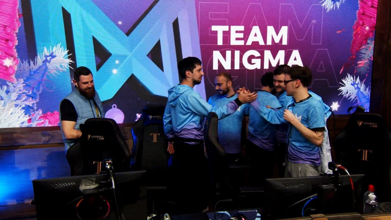 Team Secret vs Nigma Free Betting Tips
