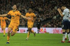 Tottenham vs Wolverhampton Free Betting Tips