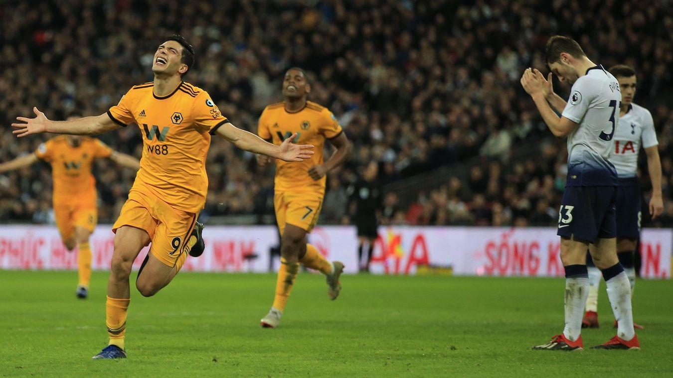 Tottenham vs Wolverhampton Free Betting Tips